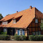 Pfarrscheune in Hagen